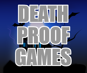 Deathproof Games
