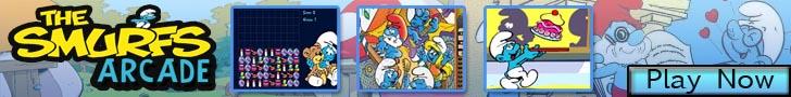 The Smurfs Arcade
