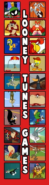 Looney Tunes Games