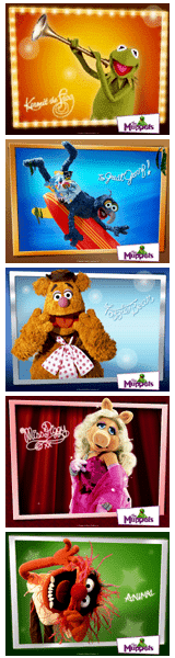 The Muppets Arcade