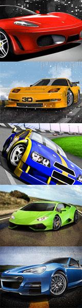 Race Car Arcade